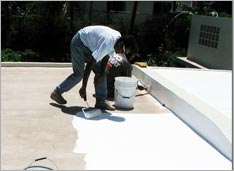 Liquid Rubber Coatings For Roof Coatings Amp Repair Liquid